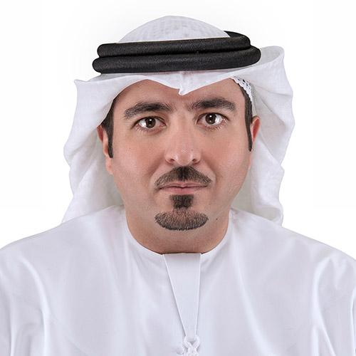 H.E. Abdulla Al Sahi