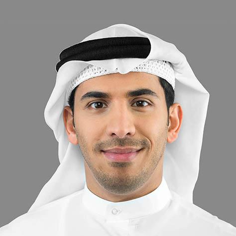 H.E. Saeed Al Mazrouei